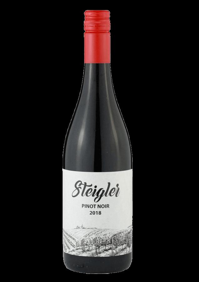 Steigler Pinot Noir 2018